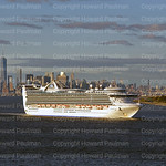14Sept_2013_1444_Caribbean_Princess_Leaves_New_York